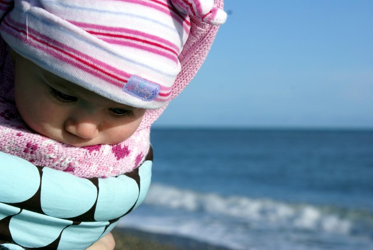 Akcesoria dla dzieci, które sprawdzą się zimową porą