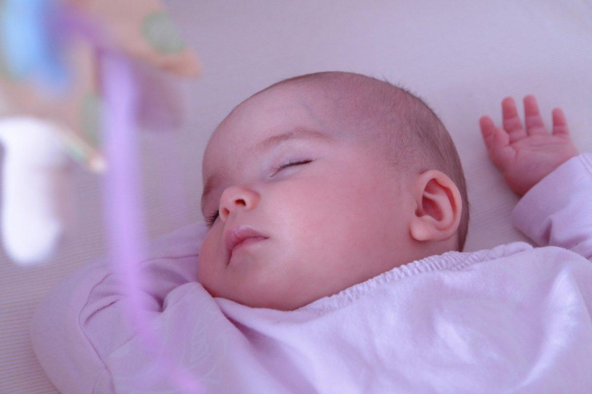 Niezbędne akcesoria dla niemowląt