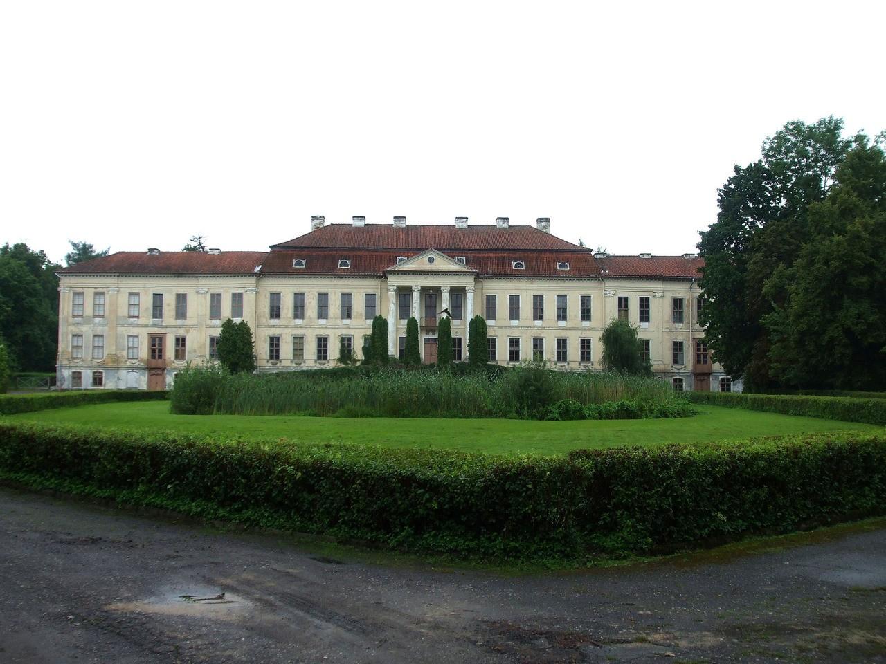 Wielka Zbrojownia w Gdańsku