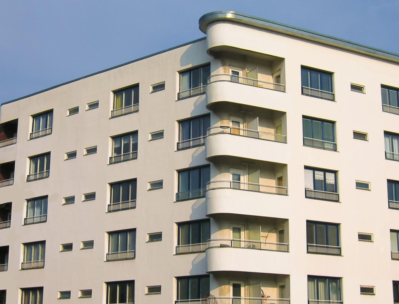 Drogie mieszkania i ich mieszkańcy