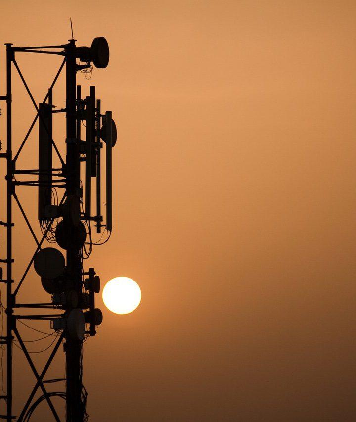 Historia telekomunikacji