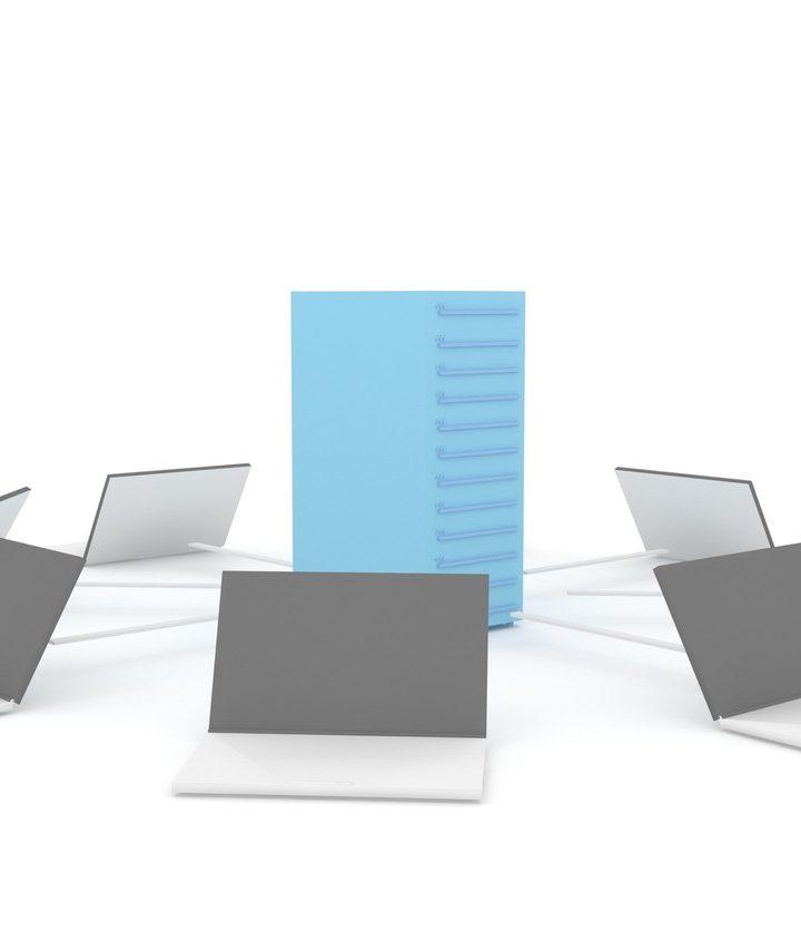 Informatyka a zarządzanie firmą