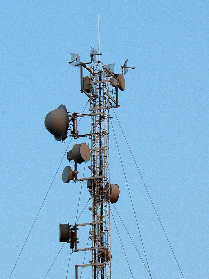 Telekomunikacja – początki komunikacji bezprzewodowej