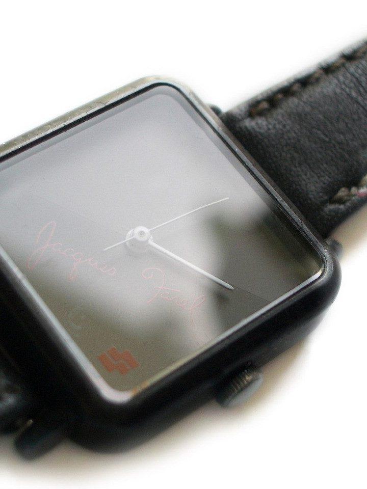 Zegarek jak komputer