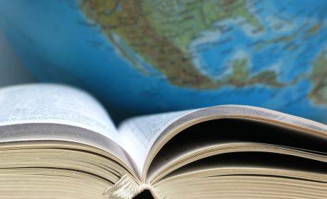Od najmłodszych lat zapisujmy dzieci do szkół językowych