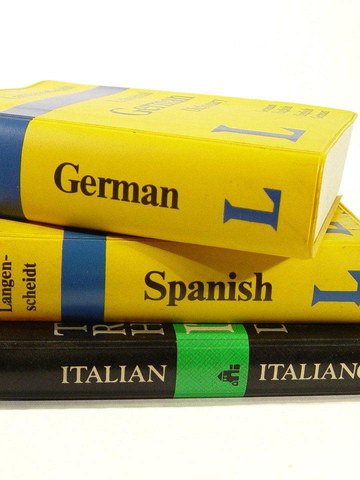 Warto zapisać się na kurs językowy